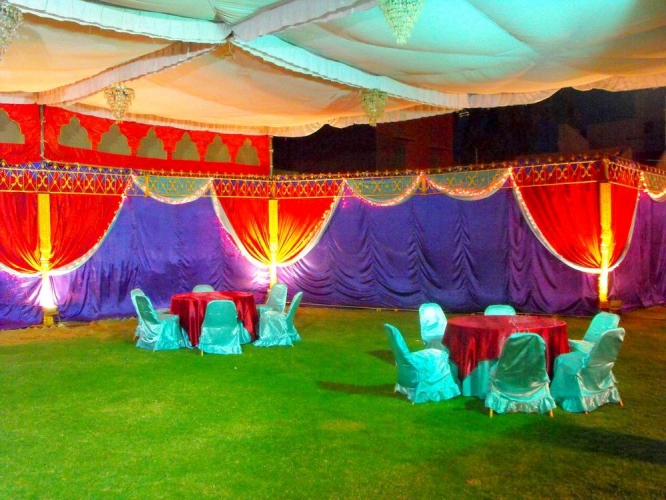 P.Ashoka  Welcomes you to Bikaner. Tent House Light Decoration Marriage Arrangement Bikaner Rajasthan. & P.Ashoka :: Welcomes you to Bikaner. Tent House Light Decoration ...